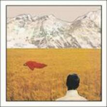 After - CD Audio di Lady Lamb the Beekeeper