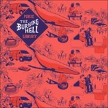 Public Library - CD Audio di Burning Hell