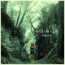 Sprung - CD Audio di Gris-de-Lin