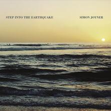 Step Into the Earthquake - CD Audio di Simon Joyner