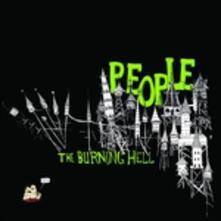 People - CD Audio di Burning Hell