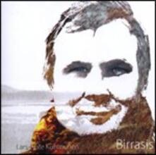 Birrasis - CD Audio di Lars-Ante Kuhmunen