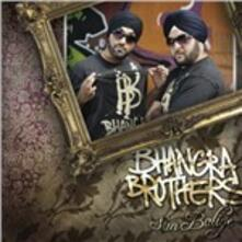 Sun Baliye - CD Audio di Bhangra Brothers