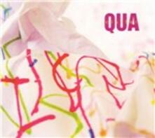 Qua - CD Audio di Cluster