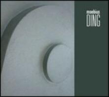 Ding - CD Audio di Dieter Moebius
