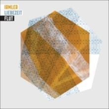 Flut - CD Audio di Jaki Liebezeit