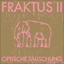 Fraktus II - CD Audio di Fraktus