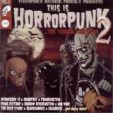 This Is Horrorpunk 2 - CD Audio