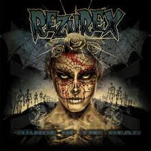 Dance of the Dead - CD Audio di Rezurex