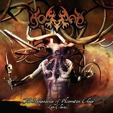 Independence of - CD Audio di Nomad