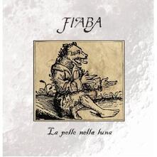 La pelle nella luna - CD Audio di Fiaba