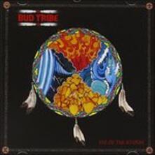 Eye of the Storm - CD Audio di Bud Tribe