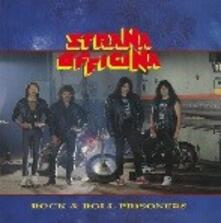 Rock 'n' Roll Prisoners - CD Audio di Strana Officina