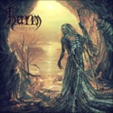 October Fire (Digipack) - CD Audio di Harm