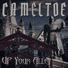 Up Your Alley - CD Audio di Cameltoe