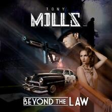 Beyond the Law - CD Audio di Tony Mills
