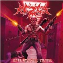 Have Gun Will Travel - CD Audio di Rezet