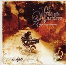Excerpts - CD Audio di Fragile Vastness