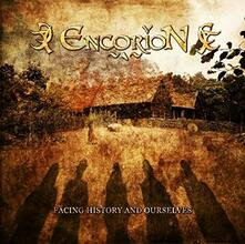 Facing History and Ourselves - CD Audio di Encorion