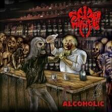 Alcoholic - CD Audio di Spider Kickers