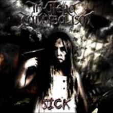 Sick - CD Audio di In Utero Cannibalism