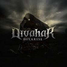 Divarise - CD Audio di Divahar