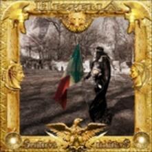 Spiritvs Italicvs - CD Audio di Hesperia