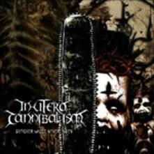Butcher While Others Obey - CD Audio di In Utero Cannibalism