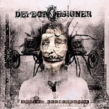 Ageing Accelerator - CD Audio di Defect Designer
