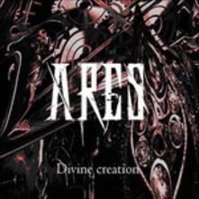 Divine Creation - CD Audio di Ares