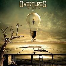 Artifacts - CD Audio di Overtures