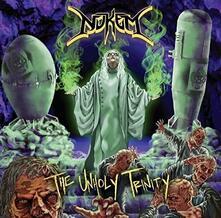 Unholy Trinity - CD Audio di Nukem
