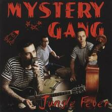 This Night Was Meant Tostay - CD Audio di Mystery Gang