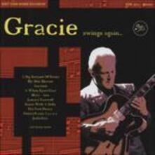 Gracie Swings Again - CD Audio di Charlie Gracie