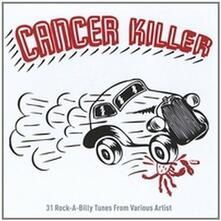 Cancer Killer - CD Audio
