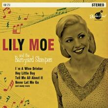 Lily Moe and the Barnyard Stompers - CD Audio di Barnyard Stompers,Lily Moe