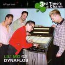 3rd Times a Charm - CD Audio di Dynaflows,Lil' Mo
