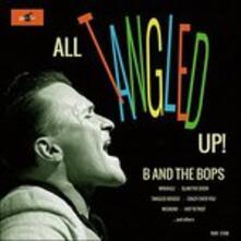 All Tangled Up! - CD Audio di B & The Bops