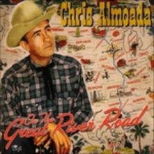 On the Great River Road - CD Audio di Chris Almoada
