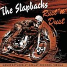 Rust'n'dust - CD Audio di Slapbacks
