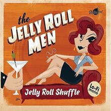Jelly Roll Shiffle - CD Audio di Jelly Roll Men