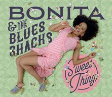 Sweet Thing - CD Audio di Bonita