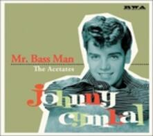 Mr Bass Man (Digipack) - CD Audio di Johnny Cymbal
