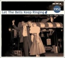 Let the Bells 1952 - CD Audio