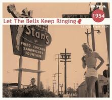 Let The Bells Keep Ringing 1954 - CD Audio