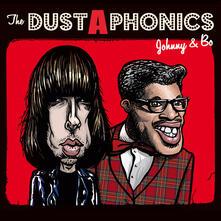 Johnny & Bo - CD Audio di Dustaphonics