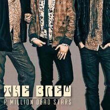 A Million Dead Stars - CD Audio di Brew UK