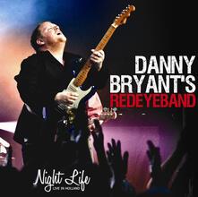 Night Life - CD Audio di Danny Bryant