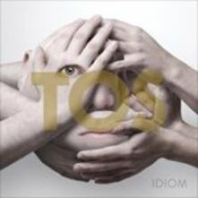 Idiom - CD Audio di Tos