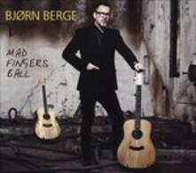 Mad Fingers Ball - CD Audio di Bjorne Berge